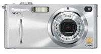 цифровой фотоаппарат Panasonic Lumix DMC-FX1